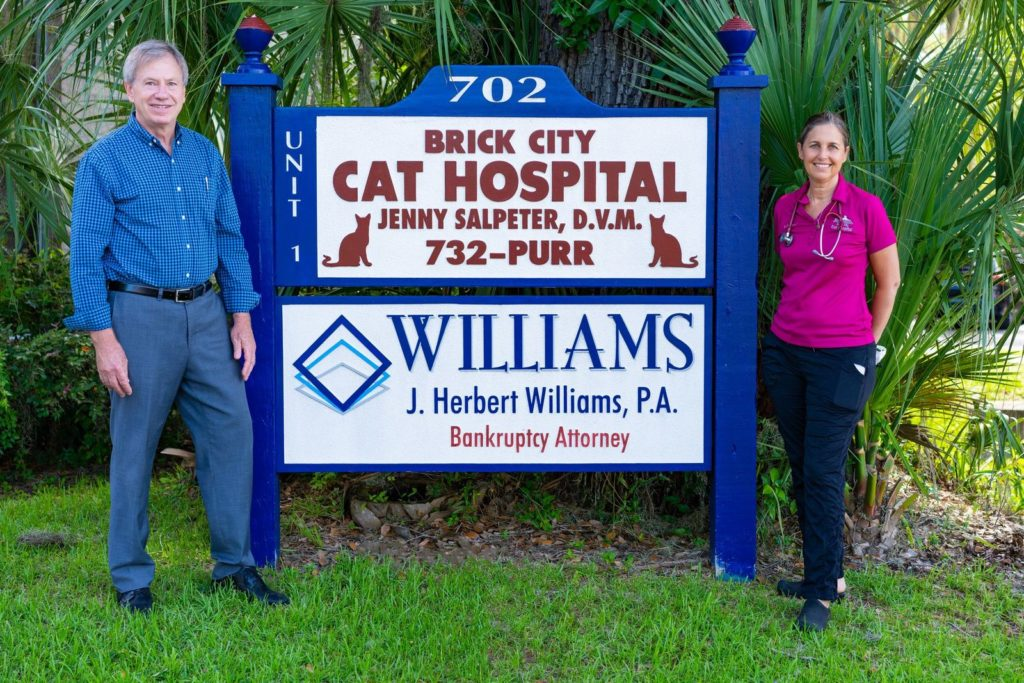 J. Herbert Williams Ocala FL
